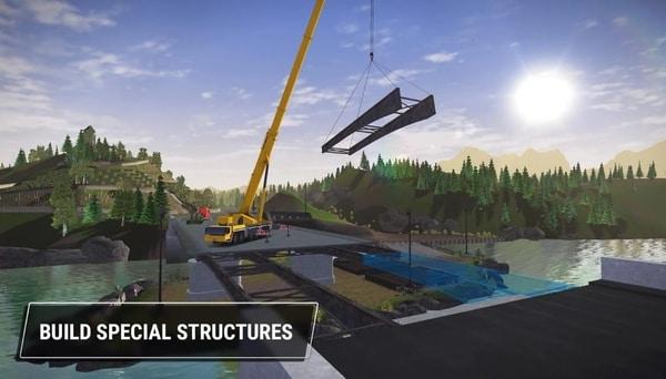 Construction Simulator 3 android