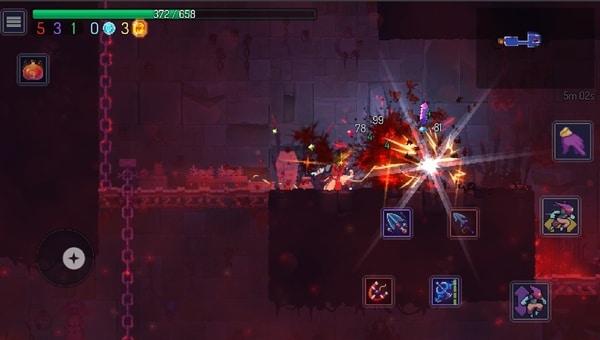 Dead Cells mod ios
