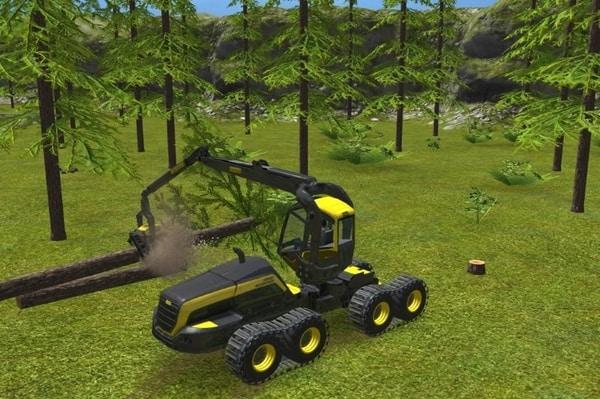 Farming Simulator 16 android