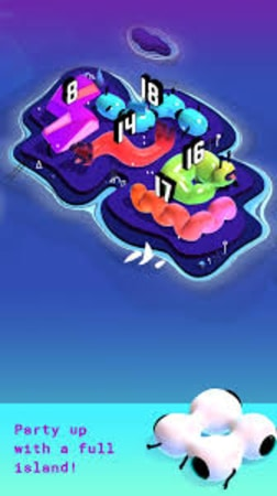 Griddie Islands mod apk