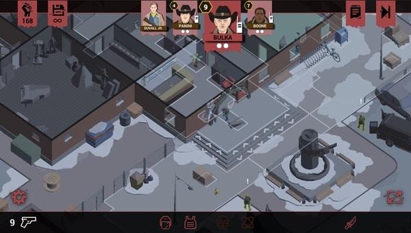 Rebel Cops download ios