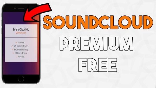 SoundCloud mod