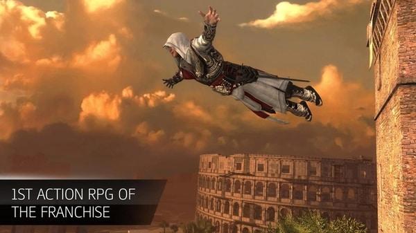Assassin's Creed Identity free apk