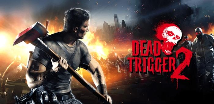 Dead Trigger 2 Mod Apk Ios Unlimited Gold Redmoonpie