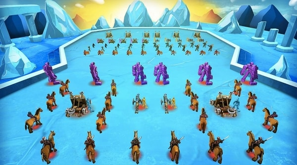 Epic Battle Simulator 2 mod
