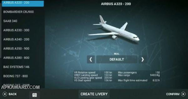 RFS Real Flight Simulator apk download
