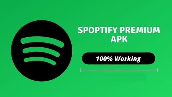 Spotify Premium download apk