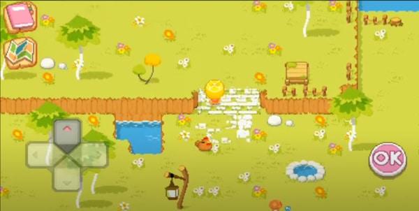 The Farm Sassy Princess mod