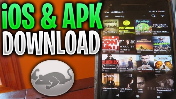 catmouse apk android