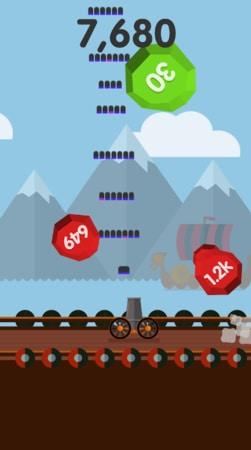 Ball Blast mod apk