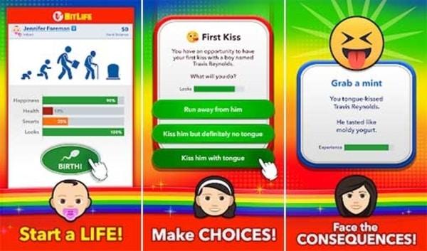 BitLife Life Simulator mod ios