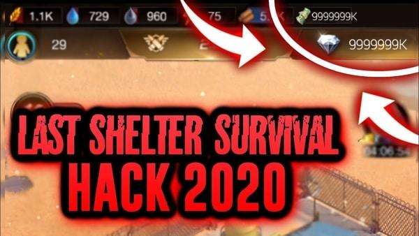 Last Shelter Survival mod