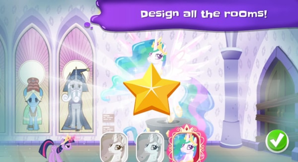 My Little Pony Color By Magic mod