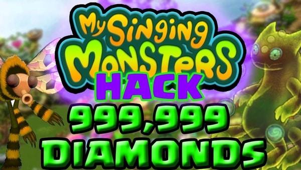 My Singing Monsters mod