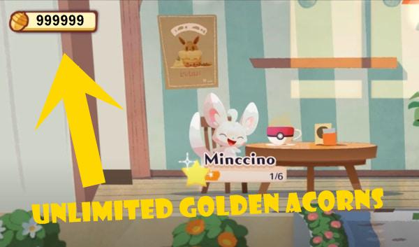 Pokemon Cafe Mix mod apk