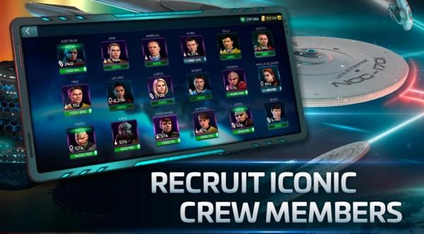 Star Trek Fleet Command mod ios