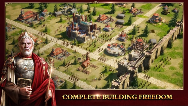 rise of empires ice and fire mod ios