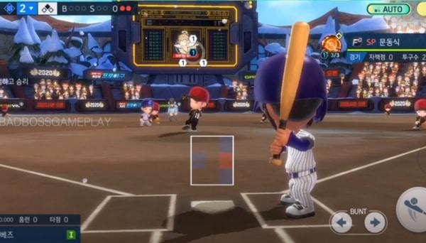 Baseball Superstars 2020 mod ios