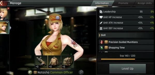 CrossFire Warzone: mod apk