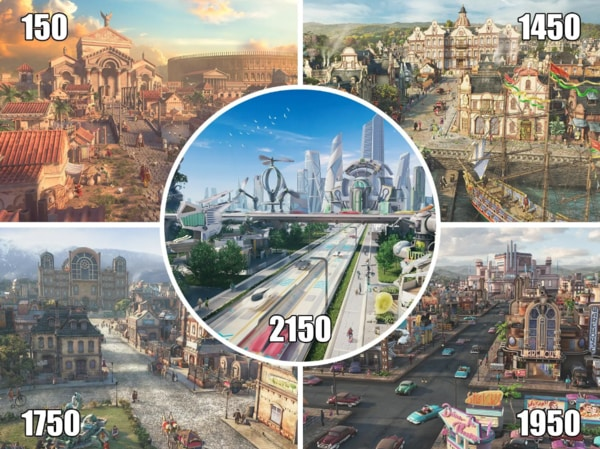 Forge of Empires mod ios