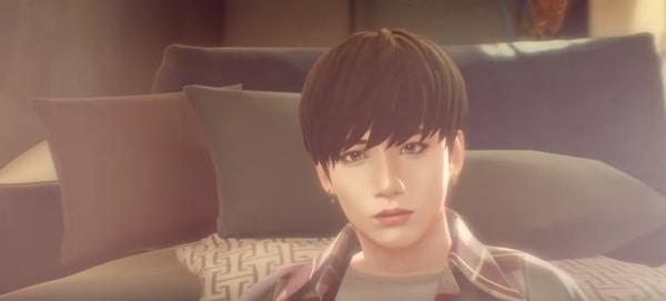 BTS Universe Story mod apk