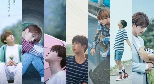 BTS Universe Story mod ios