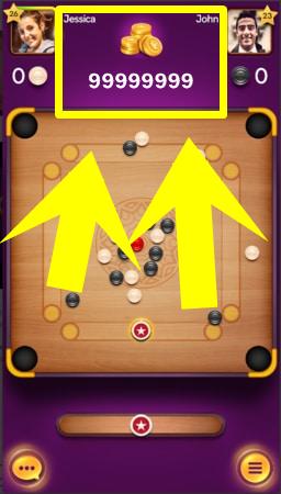 Carrom Pool: Disc Game mod apk