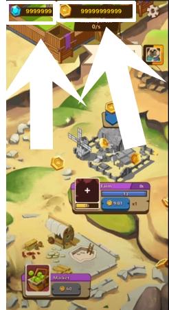 Kingdomtopia: The Idle King mod