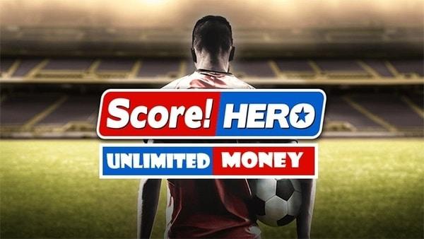 Score! Hero mod ios
