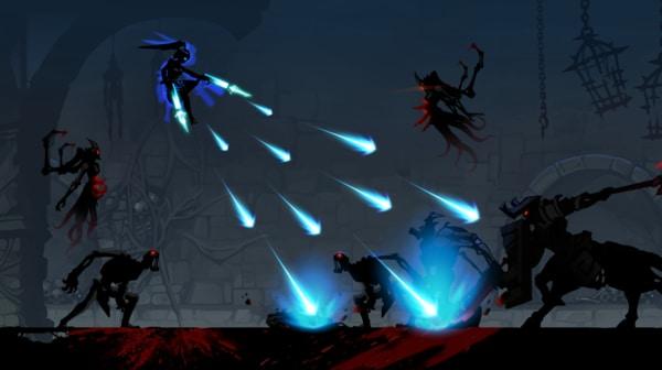 Shadow Knight Premium: Era of Legends mod apk