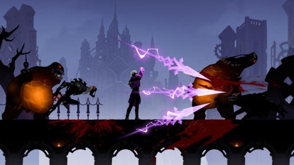 Shadow Knight Premium: Era of Legends mod ios