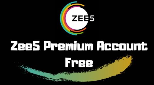 ZEE5 mod ios