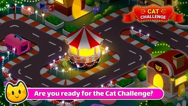 Cooking Games Chef Cat Ava mod