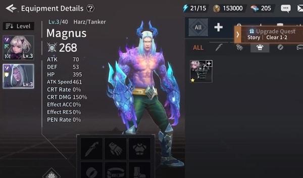 Heroes War: Counterattack mod apk