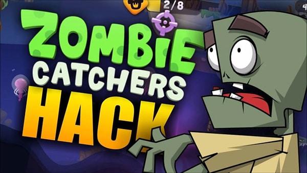 Zombie Catchers mod ios