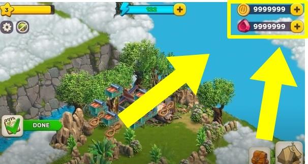 Atlantis Odyssey mod ios