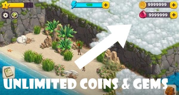 Atlantis Odyssey mod