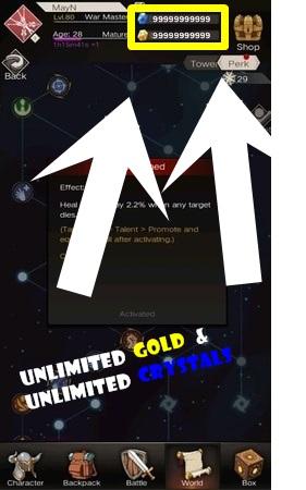 Immortal: Reborn mod ios