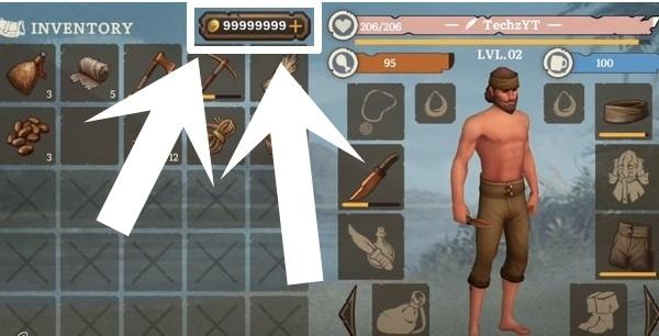 Mutiny: Pirate Survival RPG mod