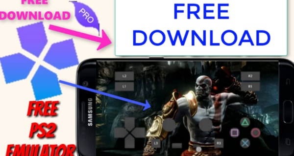 DamonPS2 Pro mod ios