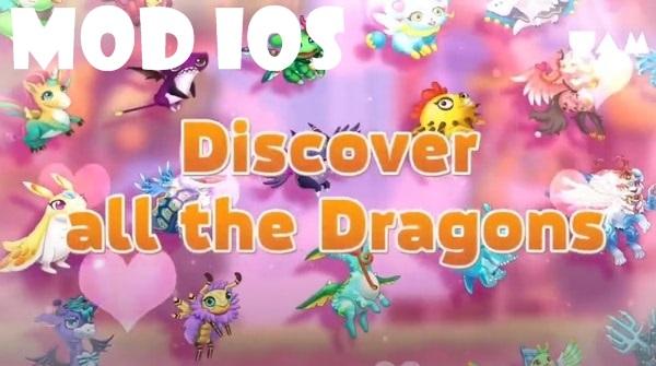 Idle Dragon Tycoon mod ios