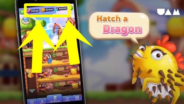 Idle Dragon Tycoon mod