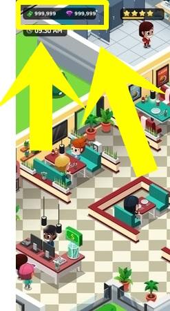 Idle Restaurant Tycoon mod