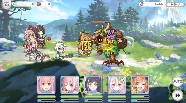 Princess Connect! Re: Dive mod ios