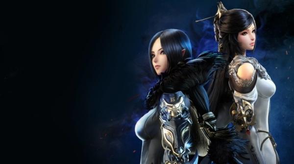 Blade&Soul Revolution mod ios