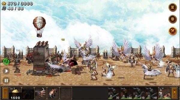 Battle Seven Kingdoms mod