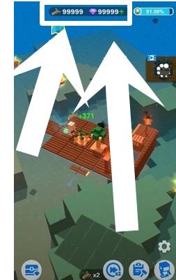 Idle Arks: Build at Sea mod