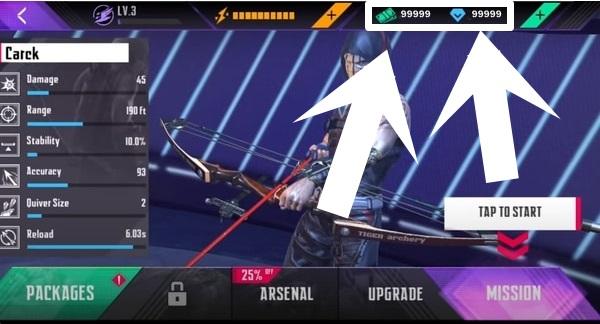 Ninja's Creed mod ios