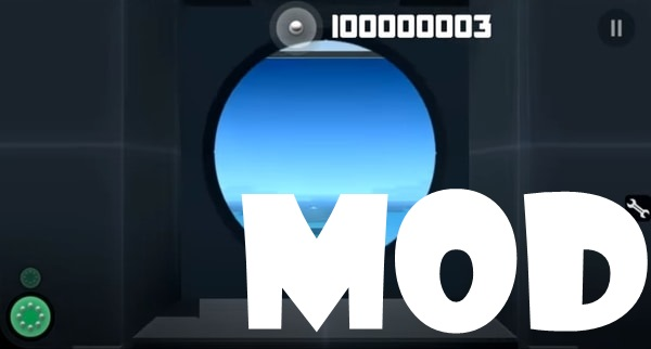 Smash Hit mod ios