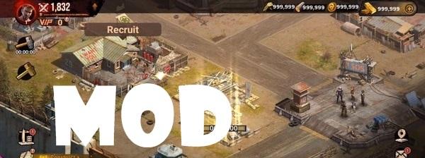 Survival: Day Zero mod